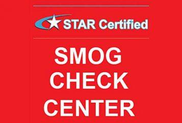 STAR certified smog checks at Tristar Automotive in Santa Rosa, CA