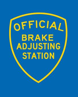 Tristar Automotive is an official brake adjusting station in Santa Rosa, CA.