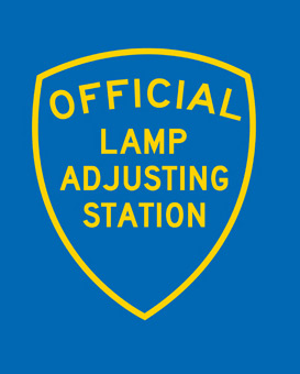 Tristar Automotive is an official lamp adjusting station in Santa Rosa, CA.