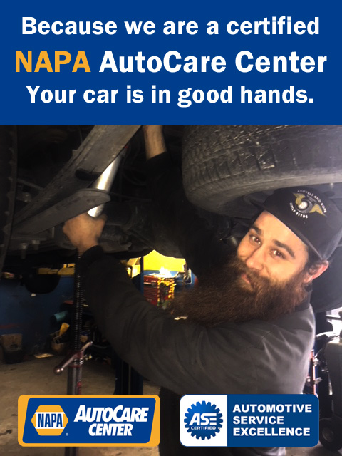 Car repair and service in Santa Rosa, CA at Tristar Automotive