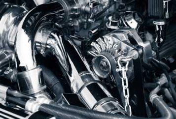 Engine repair and rebuild at Tristar Automotive in Santa Rosa, CA.