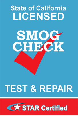 Tristar Automotive is a STAR certified SMOG station in Santa Rosa, CA.